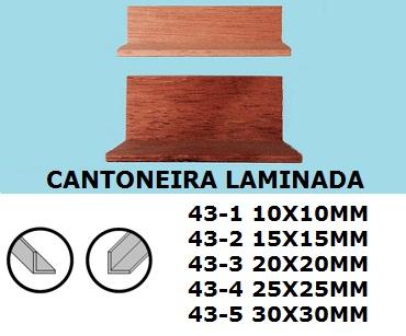 Cantoneira Laminada