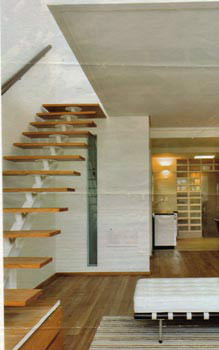 Escada 11