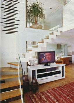 Escada 12