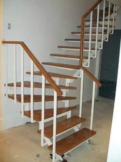 Escada 23