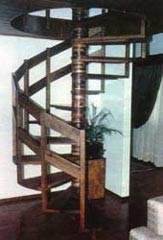 Escada 8