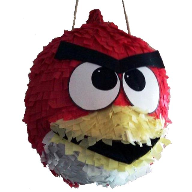 pinhata angry birds