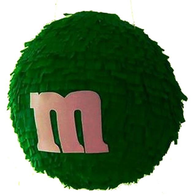 pinhata m&m
