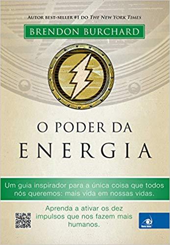 imagem do livro o poder da energia