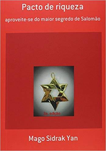 imagem do livro pacto de riqueza