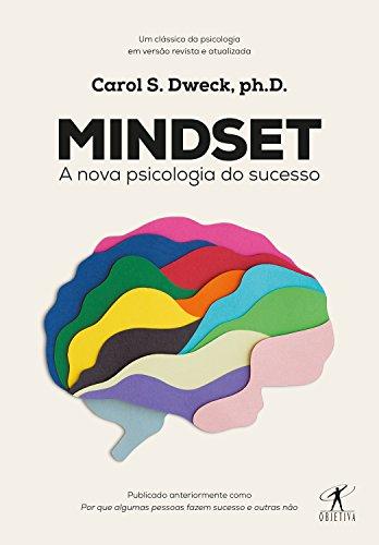 imagem do livro mindset