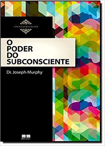 imagem do livro o poder do subconsciente