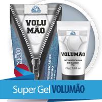 imagem do produto gel de volume peniano