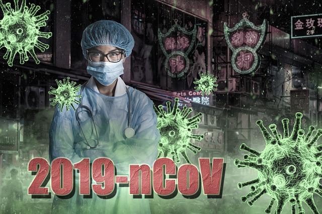 Coronavírus (12/02/2020)