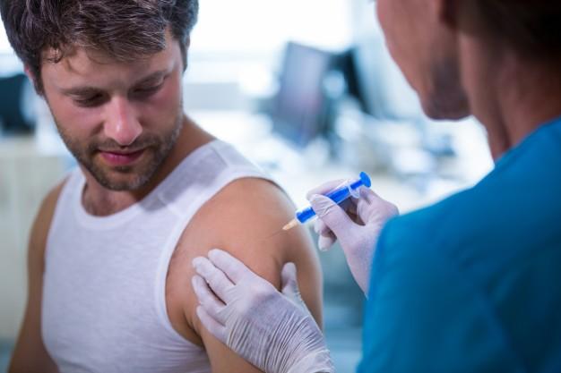 Fazer, teste, HIV