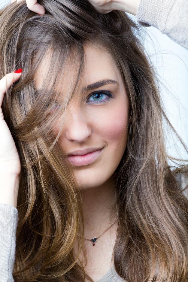 Livrar, cabelo oleoso