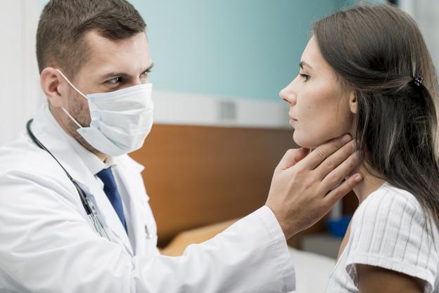 Hipertireoidismo (tireoide hiperativa)