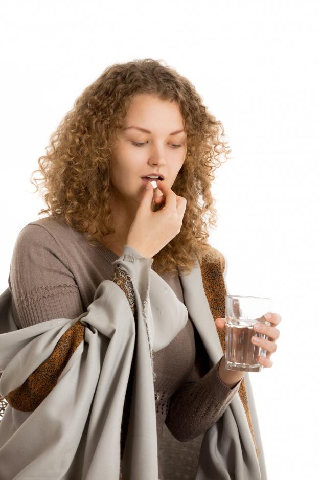 Tempo, sintomas, menopausa
