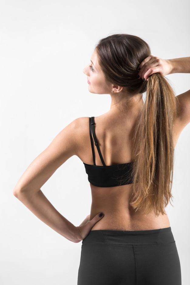 Biotina, crescimento, cabelo