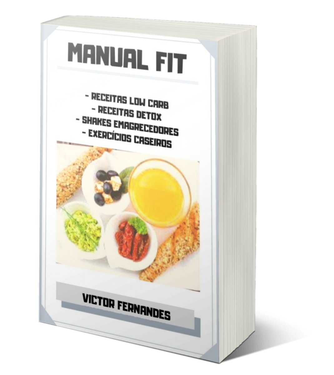 Manual fit Completo