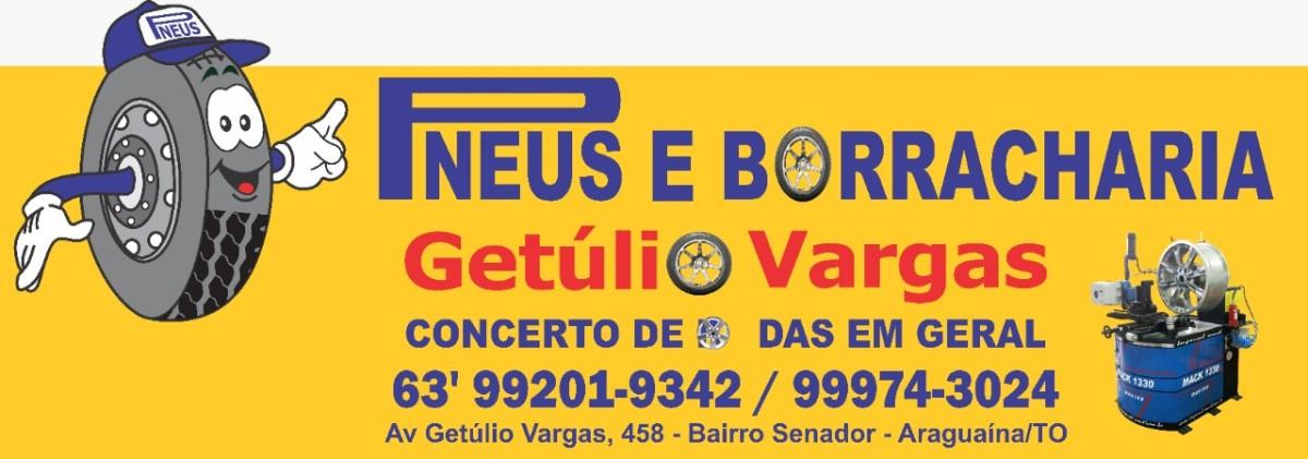 Pneus Getúlio Vargas
