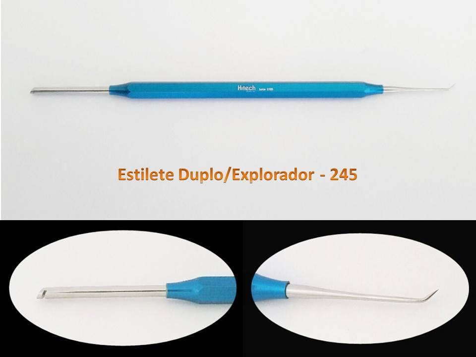 Foto Hitech Instrumentos Cirúrgicos