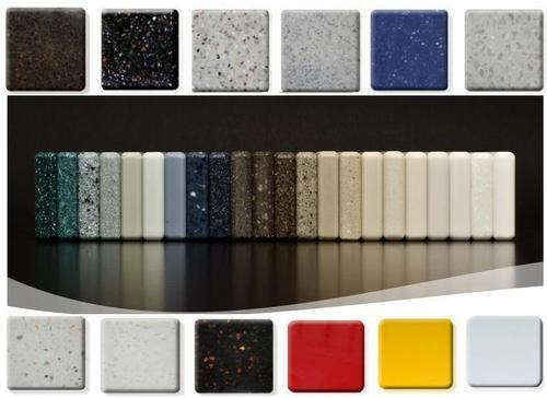 placa mármore sintético