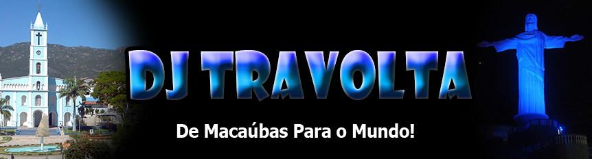 Radio DJ Travolta