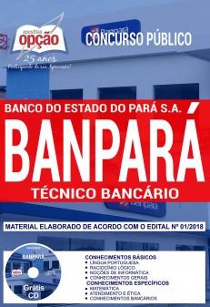 TÉCNICO BANCÁRIO