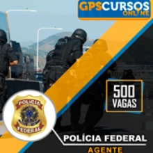 concurso da pf