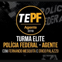 turma da elite pf