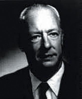 Maurice Chatelain - Chefe de Sistemas NASA