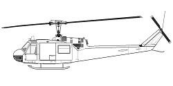 Bell_UH-1_mini