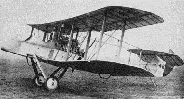 Airco DH.1