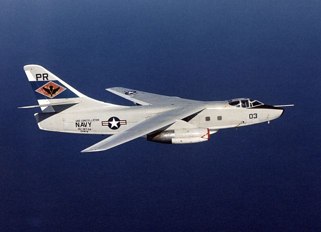 Douglas A-3 Skywarrior