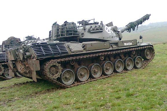 Leopard_1-Tank