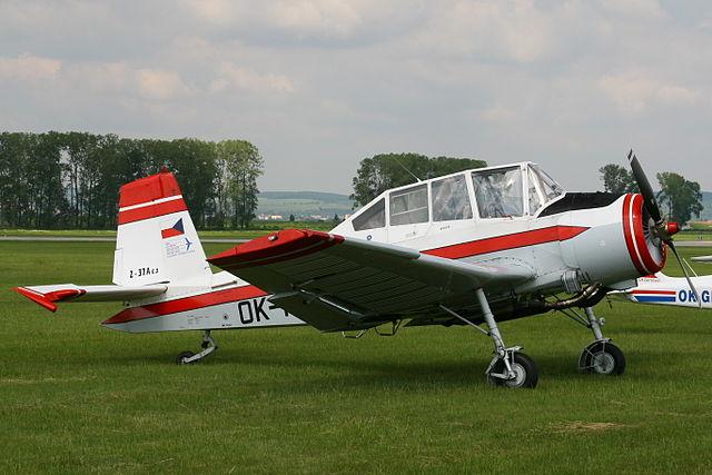Let Z37A LKCV