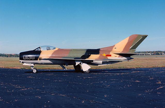 Mikojan/Gurevich MiG-19