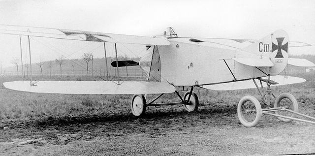 AEG C.III