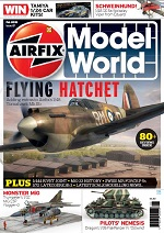 AIRFIX MODEL WORLD - Issue 87 - February 2018