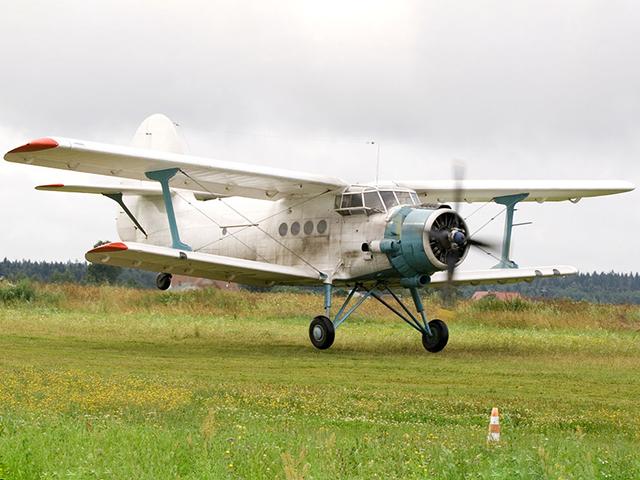 Antonov An-2 (Colt)