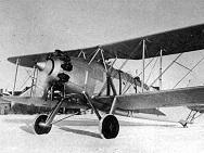 Heinkel He 50 & Heinkel He 66