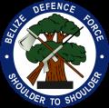 Belize Defence Force emblem