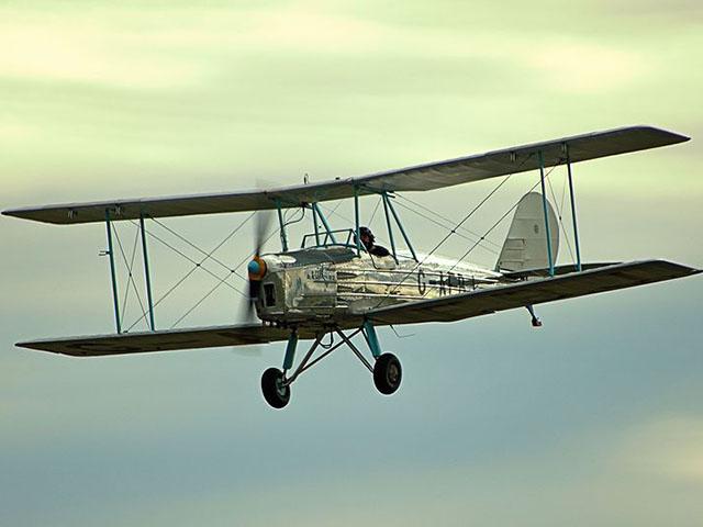 Blackburn B-2