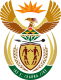 Brasão de armas_África do Sul
