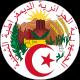 Brasão de armas-Argélia