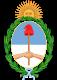 Brasão de armas-Argentina