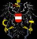 Brasão de armas-Austria