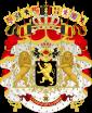 Brasão-de-armas-Belgica