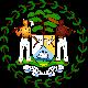 Brasão de armas-Belize