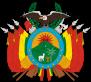 Brasão de armas-Bolívia