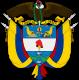 Brasão de armas-Colombia