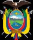 Brasão de armas-Equador