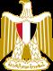 Brasão de armas_Egipto