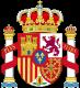 Brasão de armas-Espanha